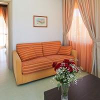 Club Esse Sunbeach family cu două dormitoare