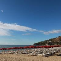 Plaja Club Esse Sunbeach în concesiune 3