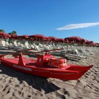 Plaja Club Esse Sunbeach în concesiune 7