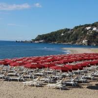 Plaja Club Esse Sunbeach în concesiune 5