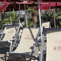 Plaja Club Esse Sunbeach în concesiune 6