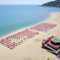 Plaja Club Esse Sunbeach