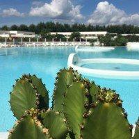 Bazinul de cassiodoro Club Esse Sunbeach 1