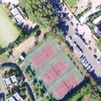 Terenuri de sport Club Esse Sunbeach