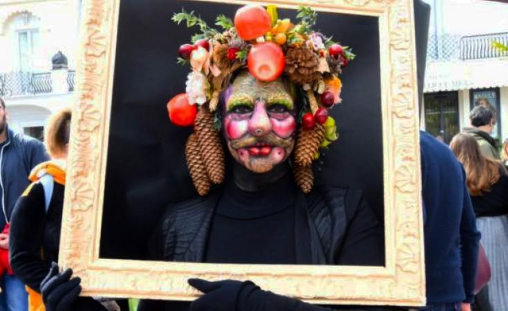 Ce să faci în carnavalul din ischia
