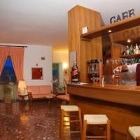 Barul Hotel La Luna