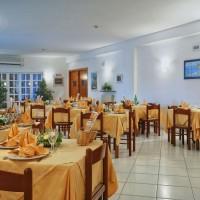 Restaurantul Hotel La Luna