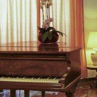 Detalii despre sala Hotel La Luna