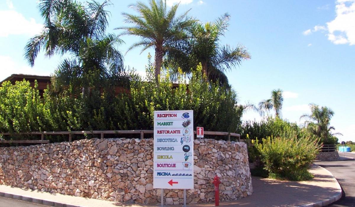 Residence Punta Grossa