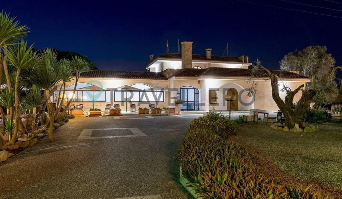 Hotel Villa Costes