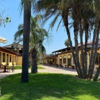 Fruit Village Oasi del Cilento