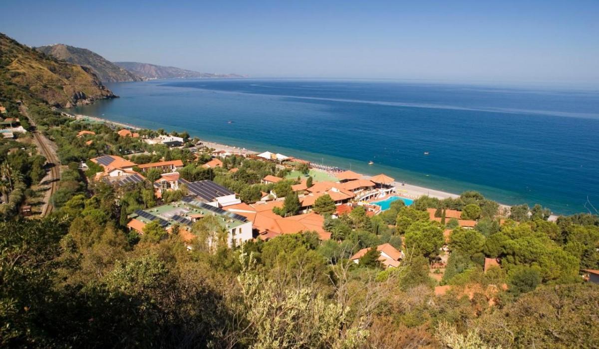TH Capo Calavà Village