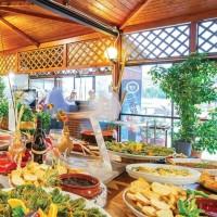 TH Baia degli Achaeans restaurant