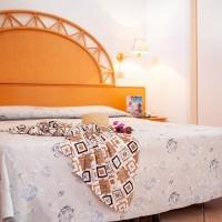 TH Baia degli Achei dormitor dublu