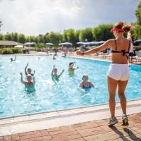 TH Baia degli Achei animație în piscină