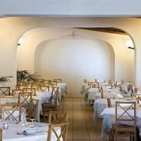 Sala restaurantului TH Baia degli Achaeans