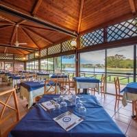 TH Baia degli Achaeans detalii despre restaurant