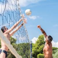 TH Baia degli Achaeans beach volley
