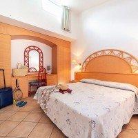 TH Baia degli Achaeans dormitor dublu 2