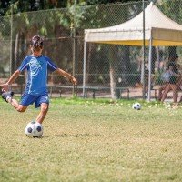 TH Baia Degli Achei fotbal