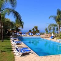 Piscina Hotel Arenas
