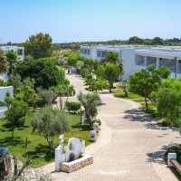 Torre Guaceto Oasis Hotel